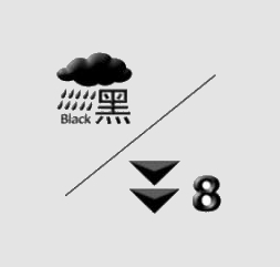 black storm and T8